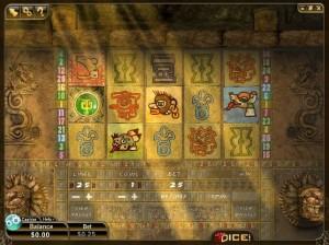 aztec enigma spiel